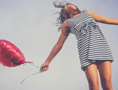 13 inspirujących cytatów o szczęściu