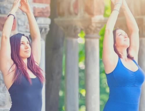 5 korzyści płynących z praktyki jogi