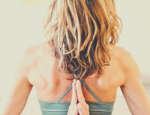 """""""Joga to SPA dla duszy"""" – o praktyce jogi w wywiadzie z Darią Turowską"""